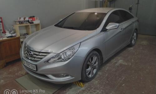 Чиптюнинг Hyundai / Kia